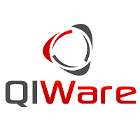 QIWare Business Intelligence Software Logo