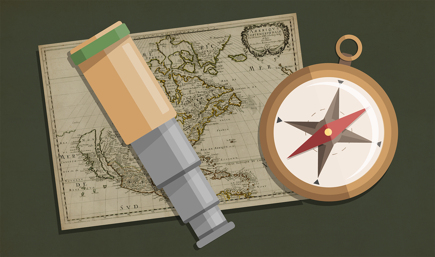 Better Than a Compass: 4 Geolocation CRM Apps for Salespeople