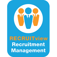 RECRUITview Logo