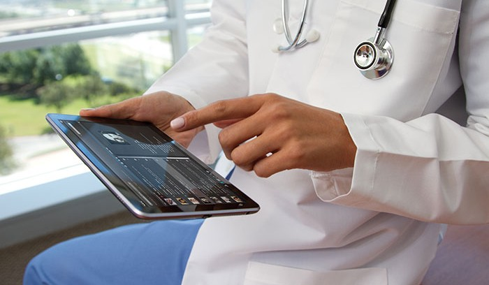 3 EHR Solutions for Hospitals or Large Practices