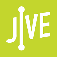 Jive Communications VoIP Company Logo