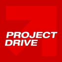 Project Drive Project Management Software Logo