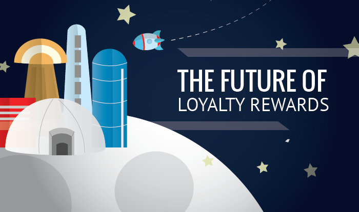 Loyalty Programs: The Future of Tangible and Digital Rewards