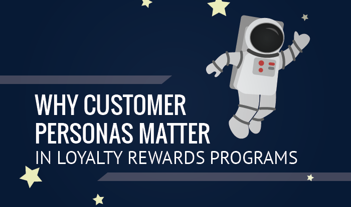 Getting Personal with Customer Loyalty Programs