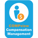 COMPview HRsoft Software Logo