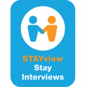 STAYview HRsoft HR Software Logo