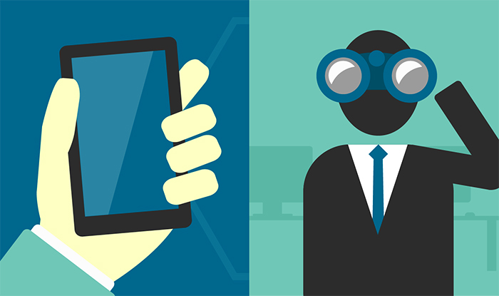 Employee privacy and how it varies