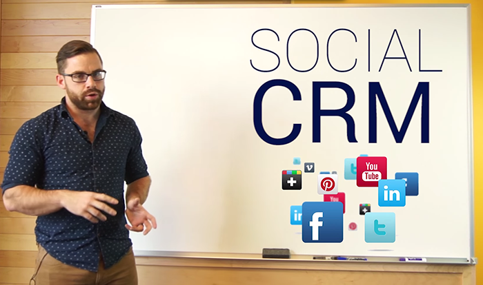 Social CRM: Why Your Business Needs It