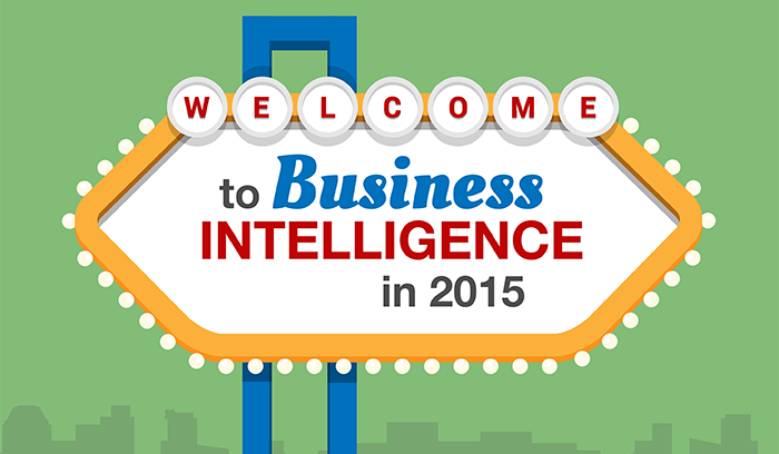 Does Your Company Know Where Business Technology is Headed in 2015?