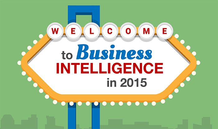 business intelligence in 2015