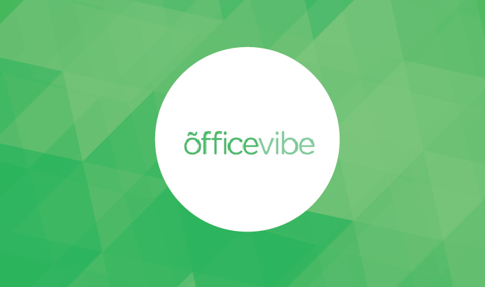 Product Spotlight: OfficeVibe Employee Survey Software
