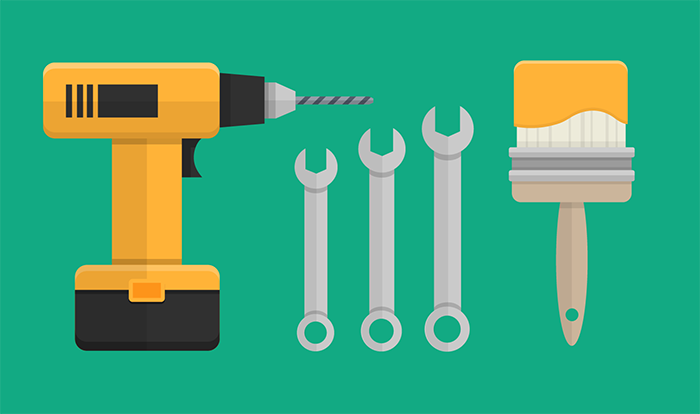 tools for building a crm