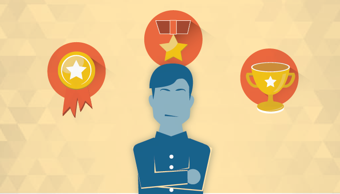 gamification used to motivate and train employees