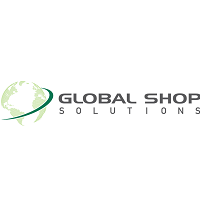 Global Shop Solutions One-System ERP Logo