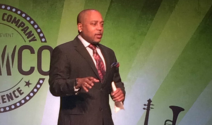 Growco Conference: Daymond John's Roadmap to Success