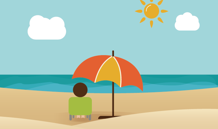 Infographic: Why Employees Take Time Off, and What For