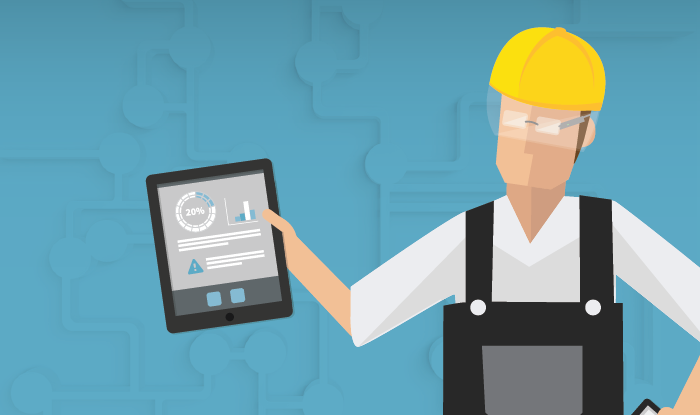 The Future of Field Service Management (Infographic)