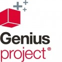 Genius Project Logo