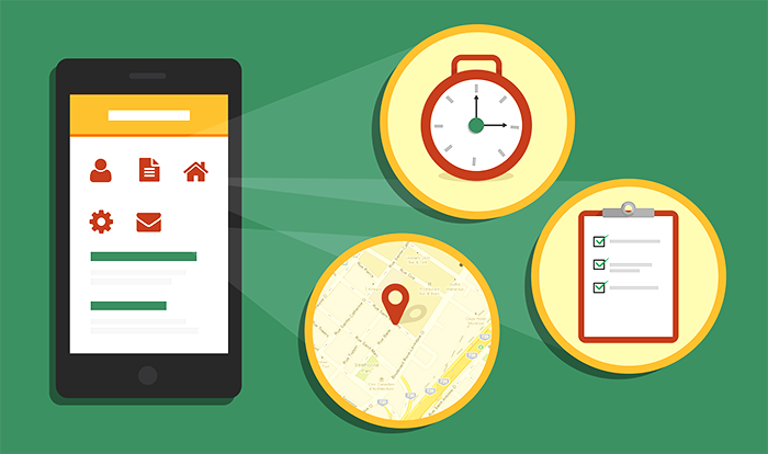 Four Great Mobile Field Service Software Options