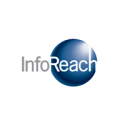 InfoReach Financial Software Logo