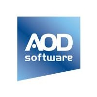 AOD Answers Software Logo