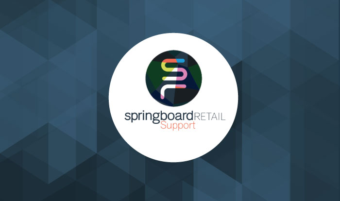 Product Spotlight: Springboard Retail