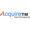Aquire Talent Management Logo