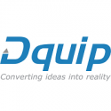 Dquip Software Logo