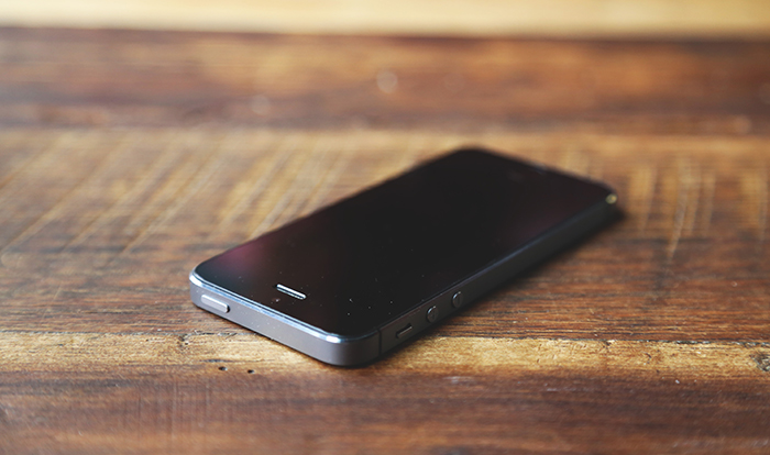 cover image of a mobile device