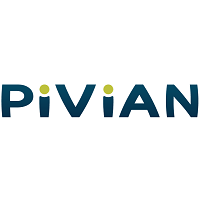 Pivian Marketing Cloud Logo