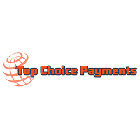 Top Choice Payments Logo