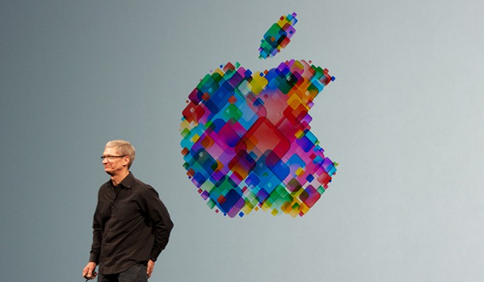 Why Tim Cook Could Crown Apple's Enterprise Moves at BoxWorks 2015