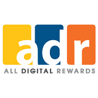 All Digital Rewards Logo