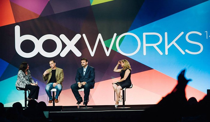 5 Reasons IT Leaders Can't Miss BoxWorks 2015