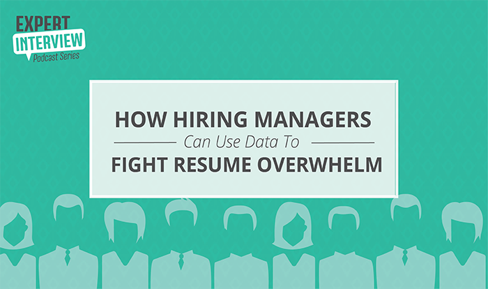 hiring managers