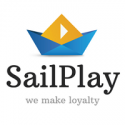 SailPlay Logo