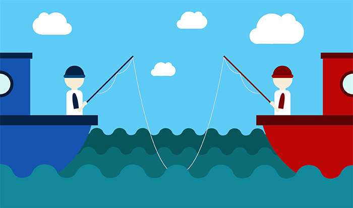 6 Ways Smarketing Can Reel in Better Leads For Your Business