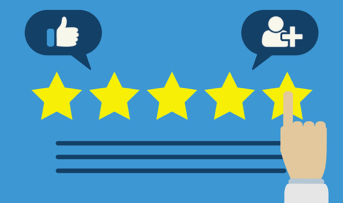 7 Ways to Get More B2B Product Reviews