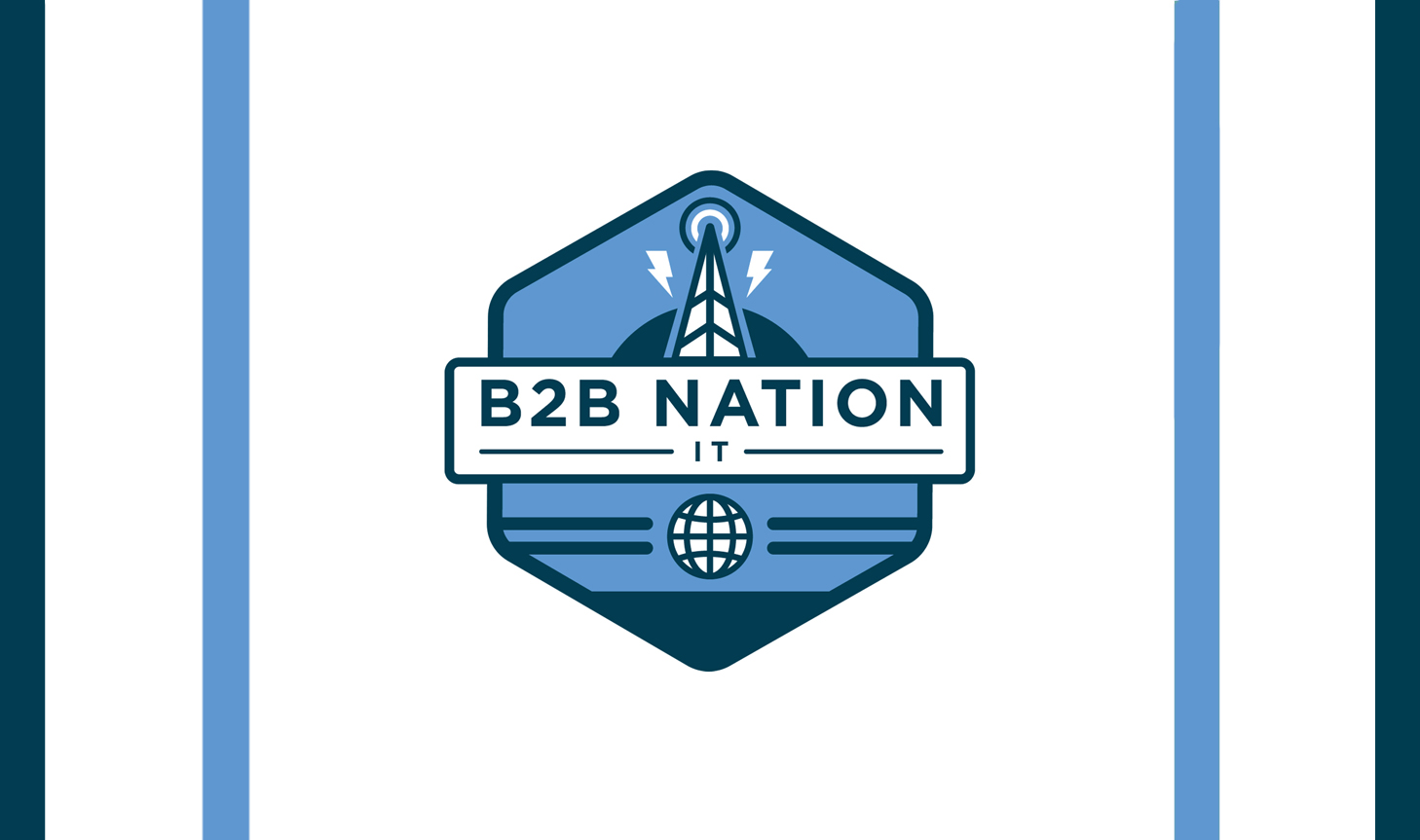 Introducing B2B Nation: IT Edition